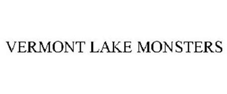 VERMONT LAKE MONSTERS