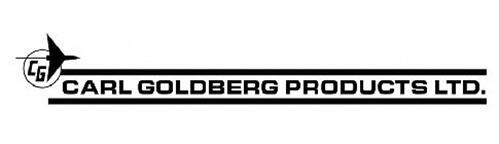 CG CARL GOLDBERG PRODUCTS LTD.