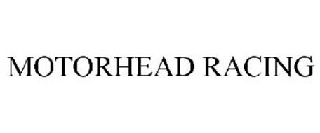 MOTORHEAD RACING