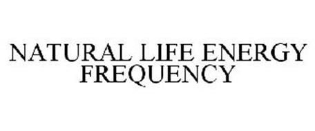 NATURAL LIFE ENERGY FREQUENCY