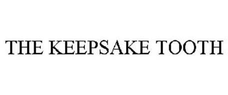 THE KEEPSAKE TOOTH