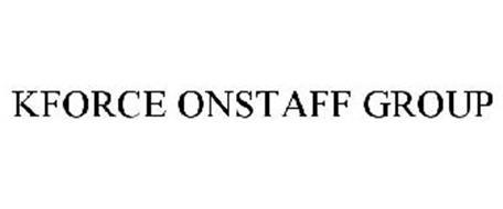 KFORCE ONSTAFF GROUP
