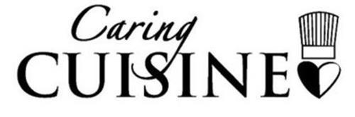 CARING CUISINE