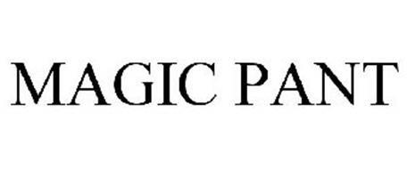MAGIC PANT