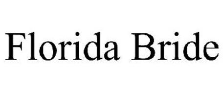 FLORIDA BRIDE