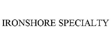 IRONSHORE SPECIALTY