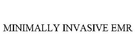 MINIMALLY INVASIVE EMR