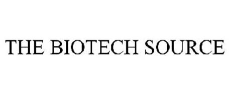 THE BIOTECH SOURCE