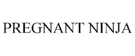 PREGNANT NINJA