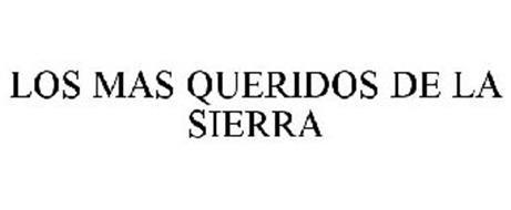 LOS MAS QUERIDOS DE LA SIERRA