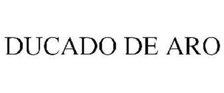DUCADO DE ARO