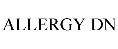 ALLERGY DN