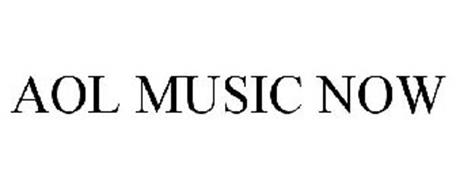 AOL MUSIC NOW