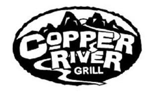 COPPER RIVER GRILL