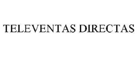 TELEVENTAS DIRECTAS
