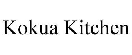 KOKUA KITCHEN
