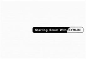 STARTING SMART WITH SYMLIN