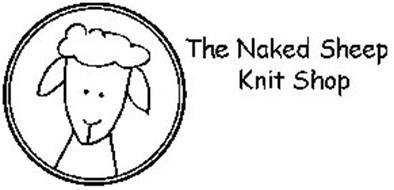 THE NAKED SHEEP KNIT SHOP