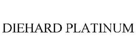 DIEHARD PLATINUM