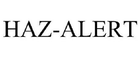 HAZ-ALERT