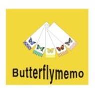 BUTTERFLYMEMO