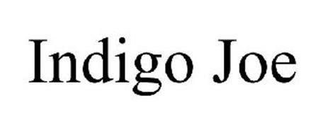 INDIGO JOE