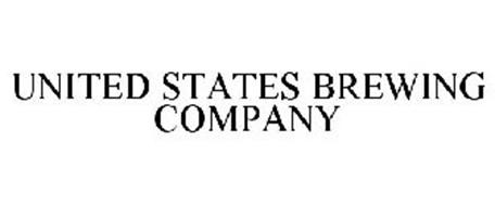UNITED STATES BREWING COMPANY