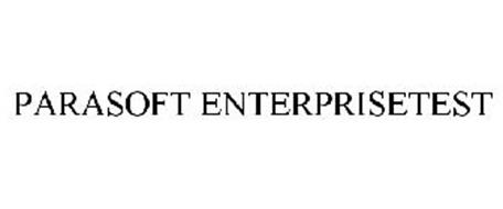 PARASOFT ENTERPRISETEST
