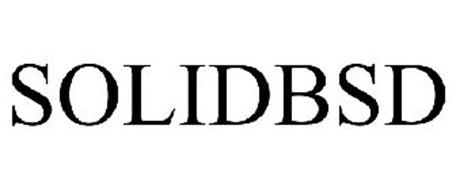 SOLIDBSD
