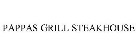 PAPPAS GRILL STEAKHOUSE