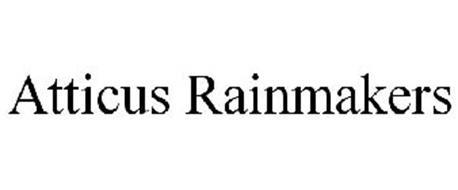 ATTICUS RAINMAKERS