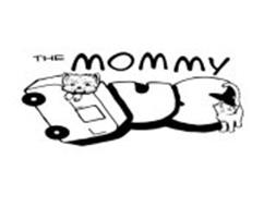 THE MOMMY BUS