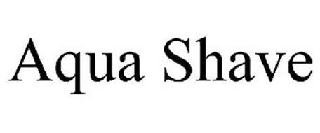 AQUA SHAVE