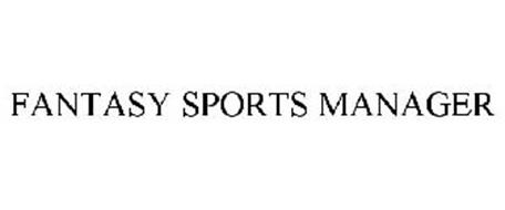 FANTASY SPORTS MANAGER
