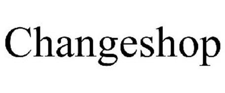 CHANGESHOP