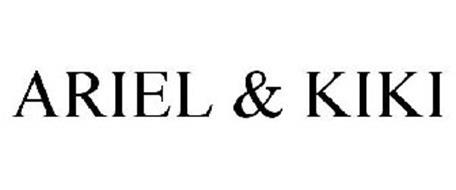 ARIEL & KIKI