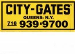 CITY-GATES
