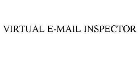 VIRTUAL E-MAIL INSPECTOR
