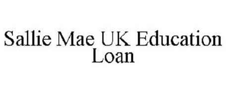 SALLIE MAE UK EDUCATION LOAN
