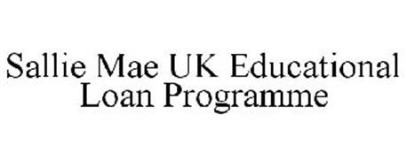 SALLIE MAE UK EDUCATIONAL LOAN PROGRAMME