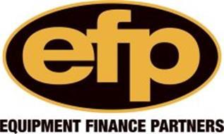 EFP EQUIPMENT FINANCE PARTNERS