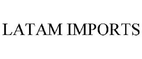 LATAM IMPORTS