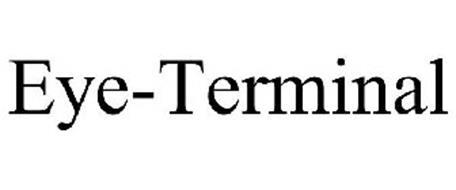 EYE-TERMINAL