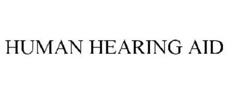 HUMAN HEARING AID