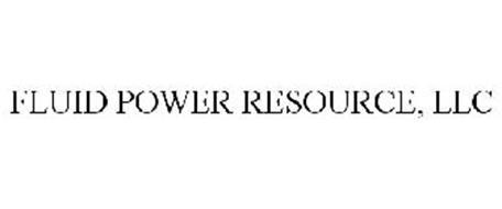 FLUID POWER RESOURCE, LLC