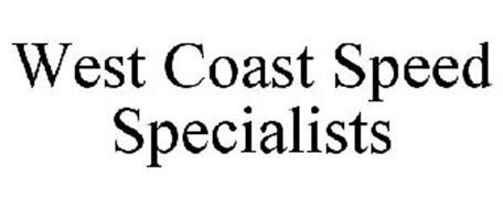 WEST COAST SPEED SPECIALISTS