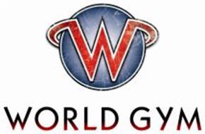 WORLD GYM