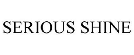 SERIOUS SHINE