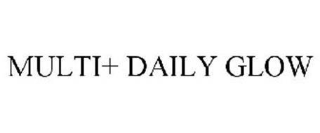 MULTI+ DAILY GLOW