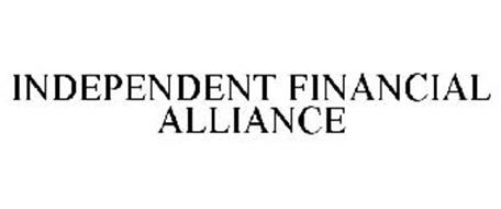 INDEPENDENT FINANCIAL ALLIANCE
